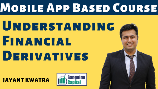 Understanding Financial Derivatives | Mobile App cover